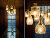 люстра Lee Broom Decanterlight Chandelier