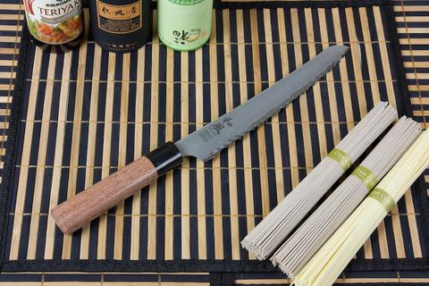 Кухонный нож Bread 8119-D
