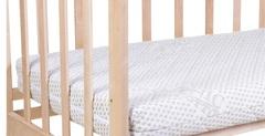 Матрас в детскую кроватку Comfort Elite Алоэ Вера