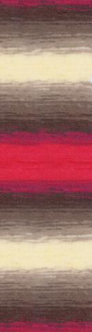 Пряжа Lanagold BATIK Alize 4574, фото