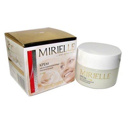 BelKosmex Mirielle Крем мультивитаминный питательный 48г