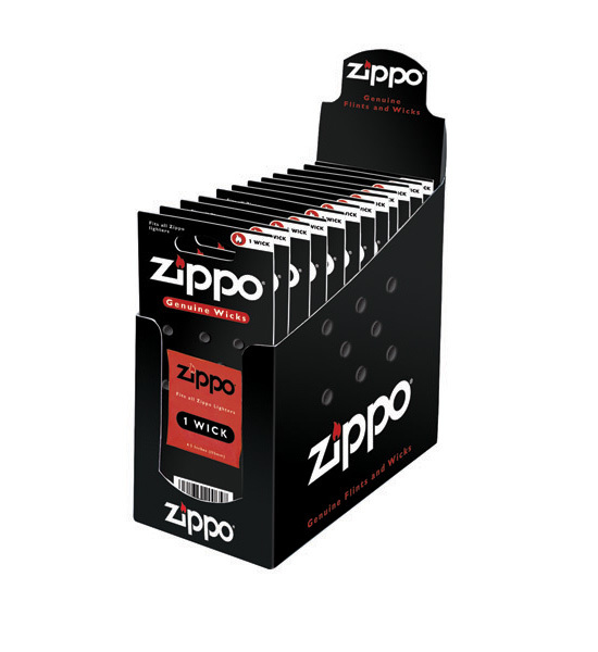 Фитиль для зажигалок Zippo Genuine Wick (2425)