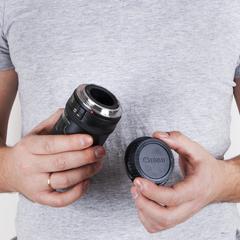 Крышка для байонета Canon EOS