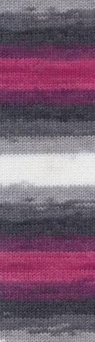 Пряжа Burcum batik (Alize) 4202 - купить в интернет-магазине недорого klubokshop.ru