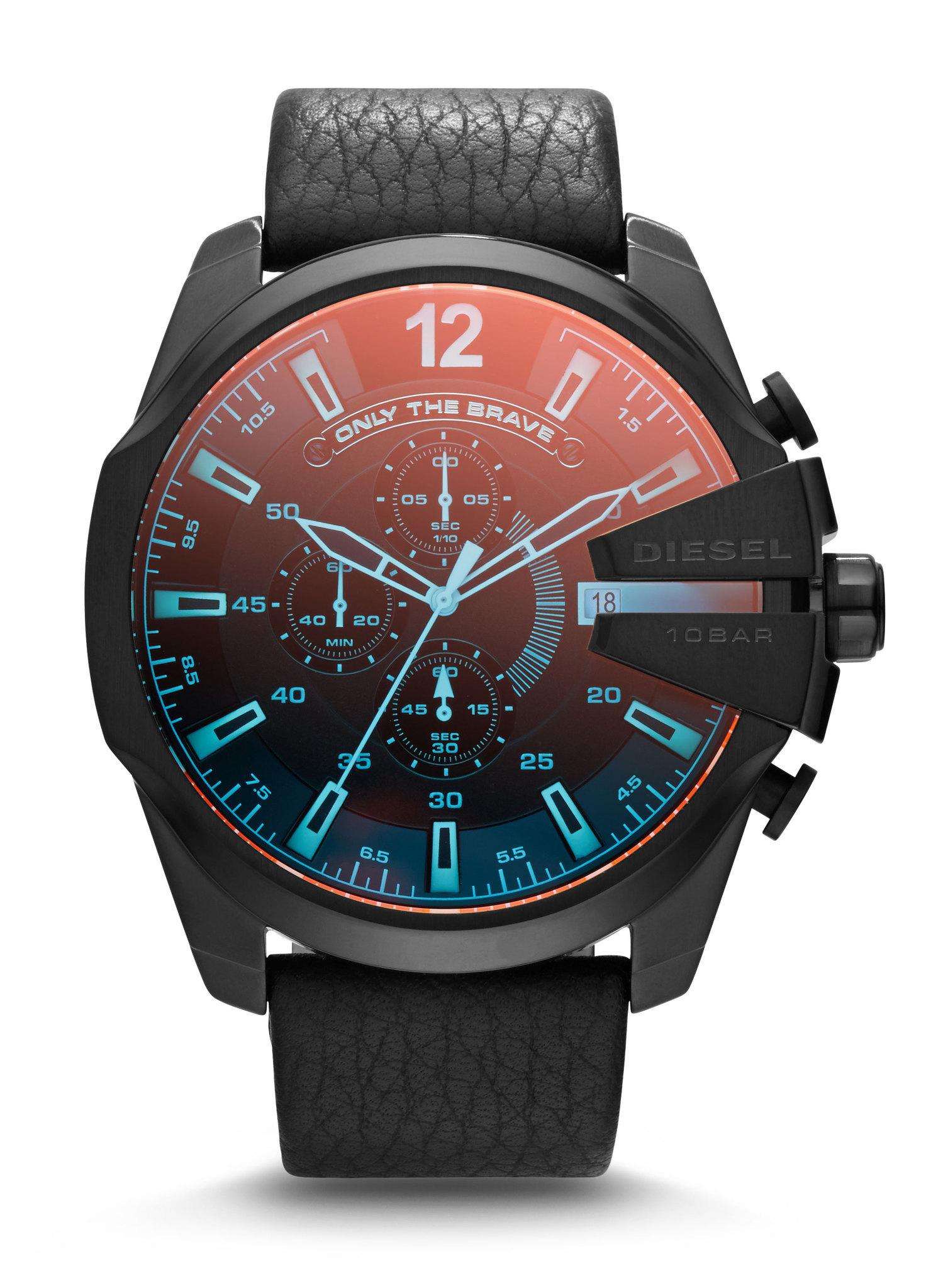 Дизель часы мужские оригинал стоимость фото характеристики