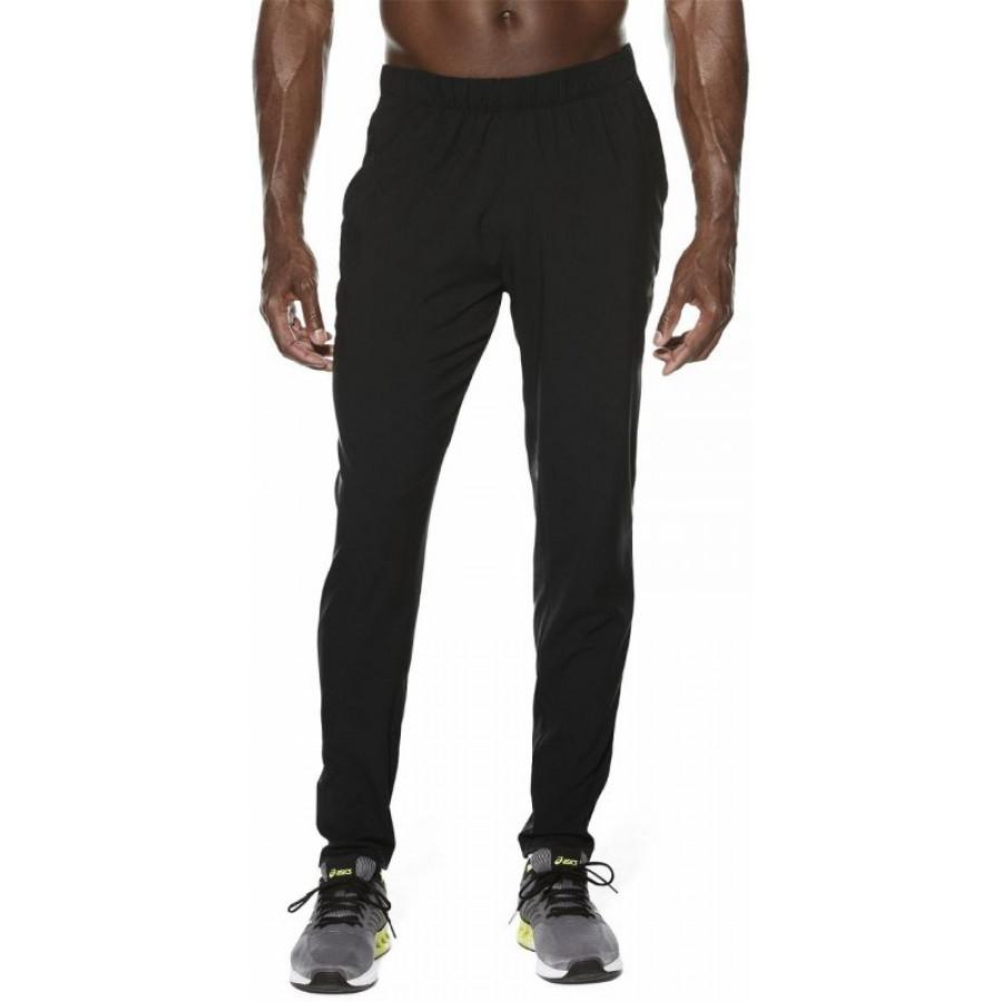 Универсальные спортивные штаны для мужчин Asics FuzeX Woven