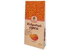 Кедровые орехи с цукатами манго, 150г