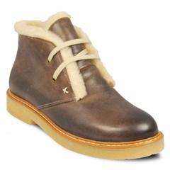 Ботинки #7814 SandM
