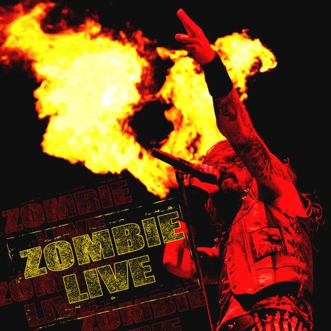 Rob Zombie / Zombie Live (2LP)