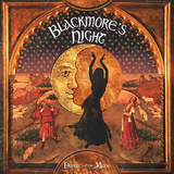 Blackmore's Night / Dancer And The Moon (RU)(CD+DVD)