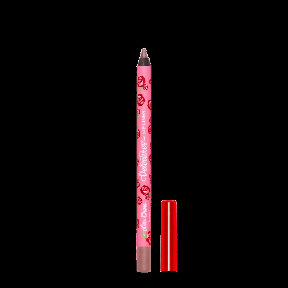 Карандаши для губ Velvetines Lip Liner