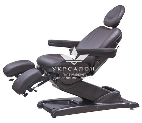 Педикюрно-косметологическое кресло 3872-3М