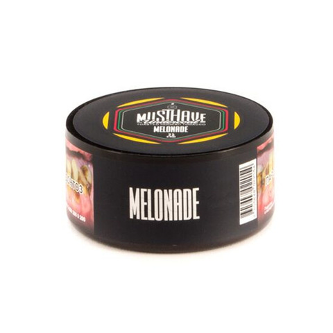 Табак Must Have Melonade 25 г
