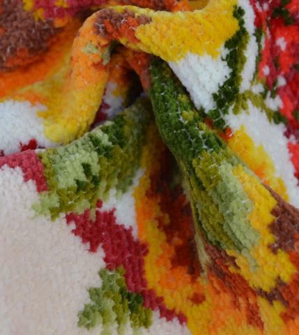 Салфетка 25x25 Feiler Vier Jahreszeiten Autumn