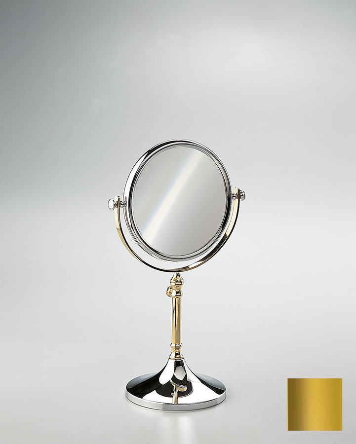 Зеркала Зеркало косметическое Windisch 99104O 3X elitnoe-zerkalo-kosmeticheskoe-99104o-3x-ot-windisch-ispaniya.jpg