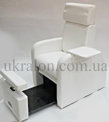 Педикюрное кресло Трон Mango