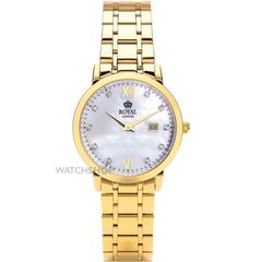 женские часы Royal London 21199-07