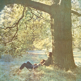 John Lennon & The Plastic Ono Band / John Lennon/Plastic Ono Band (LP)