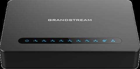 Grandstream HT818 - телефонный адаптер