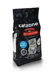 Наполнитель для кошек, Catzone Antibacterial, антибактериальный