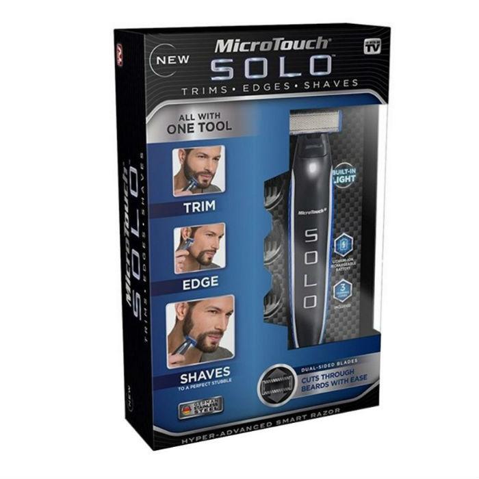 Для волос Триммер для мужчин Micro Touch Solo 6564e5251a43d88489e7babab9b80526.jpg