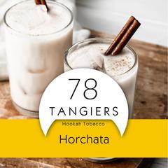 Табак Tangiers 250 г Noir Horchata
