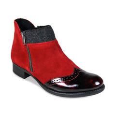 Ботинки #126 Rieker