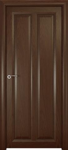 Дверь Океан Оптима 5, цвет дуб шоколад, глухая