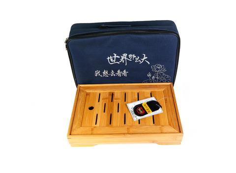 Переносной набор для чайной церемонии