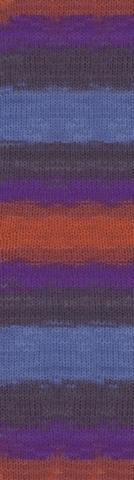 Пряжа Burcum batik (Alize) 4209 - купить в интернет-магазине недорого klubokshop.ru