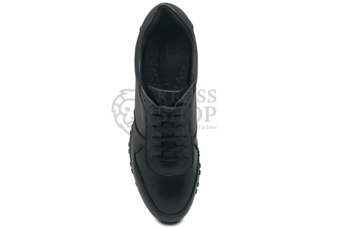 Louis Vuitton Men's Run Away Black