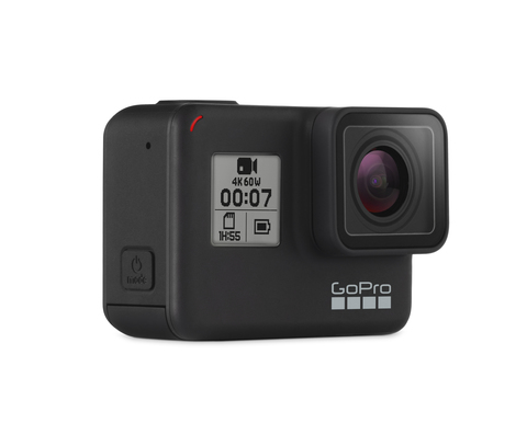 GoPro Hero 7 Black Edition - Экшн-Камера