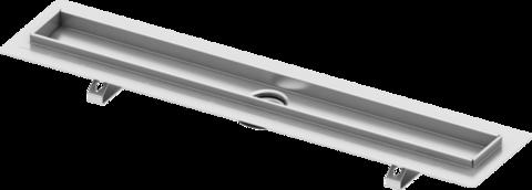 Дренажный канал TECEdrainline, прямой, 80 см