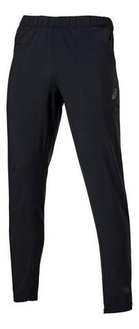 ASICS FUZEX WOVEN PANT мужские тренировочные брюки