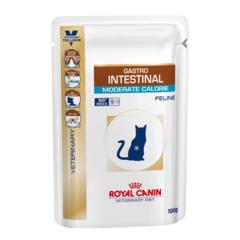 Royal Canin Gastro Intestinal S/O Feline диета для кошек при нарушениях пищеварения