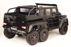 Mercedes-Benz G63 4WD X555XX Электромобиль детский avtoforbaby-spb