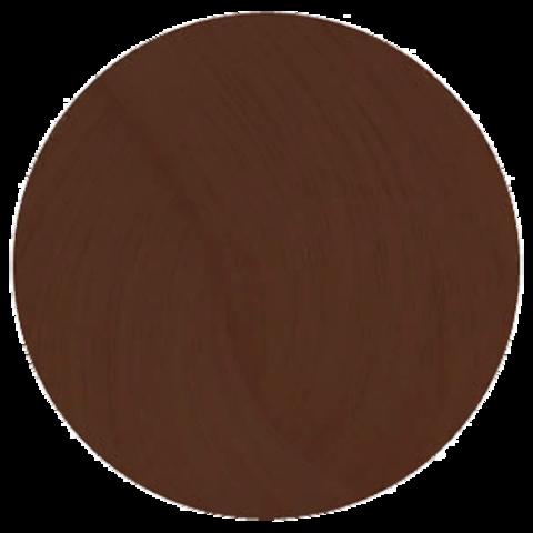 Lebel Luquias O/M (средний шатен оранжевый) Краска для волос