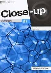 Close-Up 2Ed B1 WB