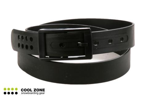 Ремень для комбинезона Cool Zone черный
