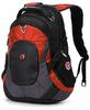Рюкзак SWISSWIN SW9663i Оранжевый