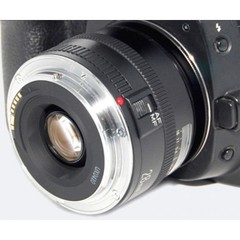 Реверсивное кольцо JJC Reverse Ring RR-Ai 62mm - Nikon