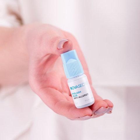 Клей для ресниц Novasecret / Anti-Allergy