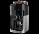 Кофеварка капельная Philips HD7767 Grind & Brew