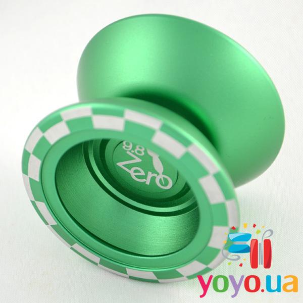 9.8 Yo-Yo Zero