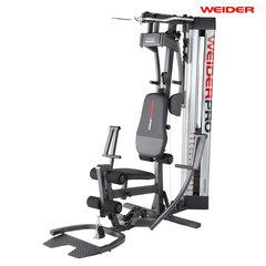 Многофункциональный тренажер Weider 9900 I