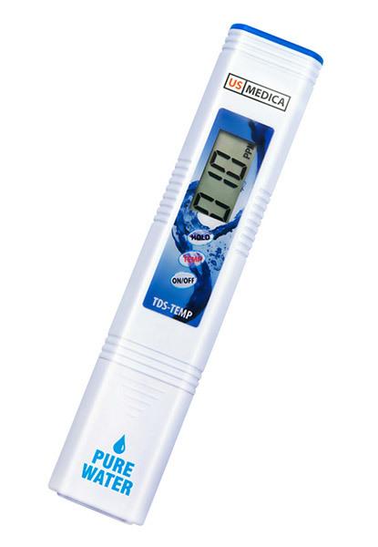 Акватестер US Medica Pure Water