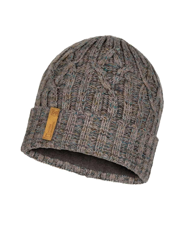 Вязаная шапка Buff Hat Knitted Marten Fossil