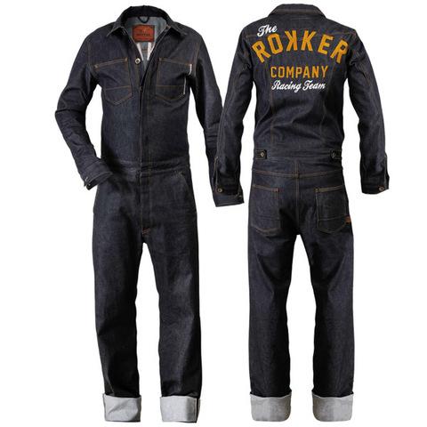 Rokker, Комбез мужской  Overall
