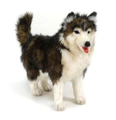 Hansa Мягкая игрушка Собака породы