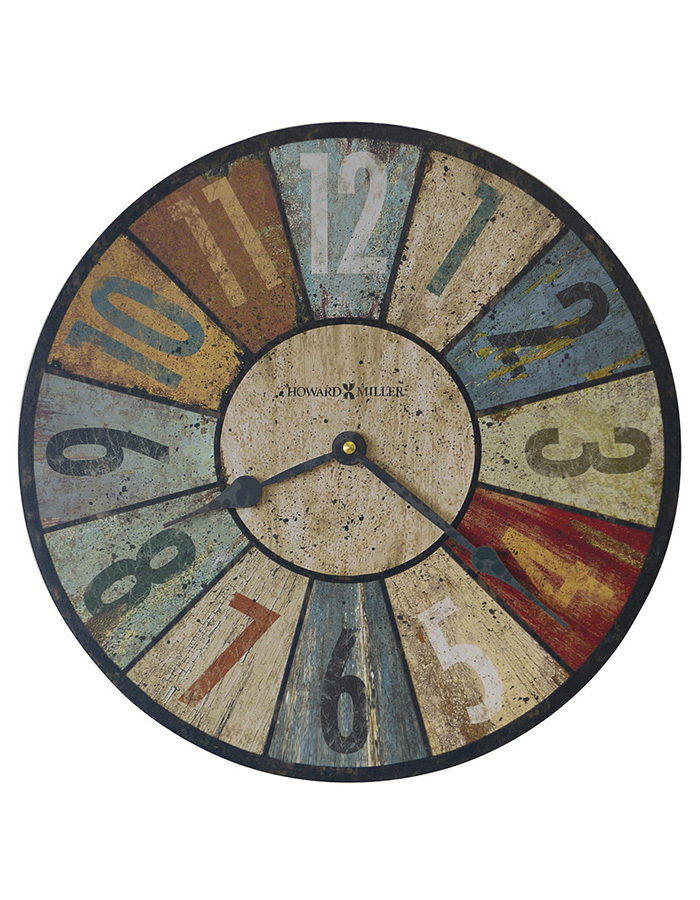 Часы настенные Часы настенные Howard Miller 620-503 Sylvan II chasy-nastennye-howard-miller-620-503-ssha.jpg